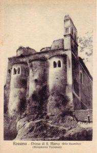 Chiesetta di San Marco