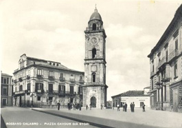 Rossano - Piazza Cavour